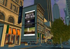 Beneath The Watery Moon by Betsy Reavley @BetsyReavley now featured at Look 4 Books http://www.look4books.co.uk