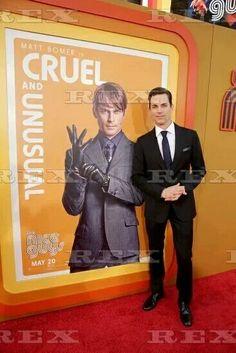 The Nice Guys Premiere, LA, May 10, 2016