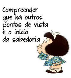 Mafalda sabida