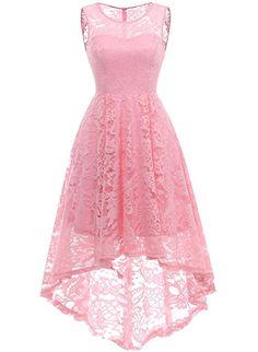 Women floral lace bridesmaid party dress short prom dress v neck [item code: Cute Prom Dresses, Glam Dresses, Dresses For Teens, Pretty Dresses, Sexy Dresses, Vintage Dresses, Homecoming Dresses, Short Dresses, Fashion Dresses