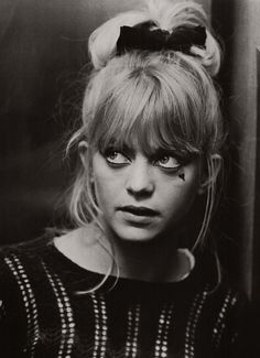 Goldie Horn...The Girl From Petrovka!