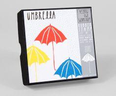 Yellow Owl Workshop - Umbrella
