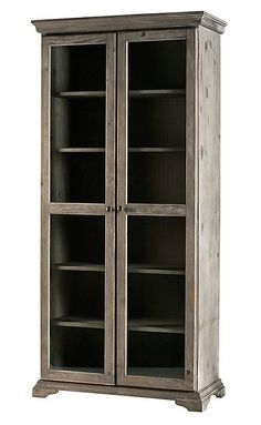 Cartwright Glass Cabinet | Sideboards And Cabinets | Dining Room | Furniture | Products | Urban Barn