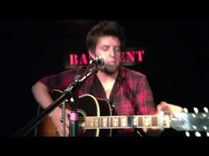 Lee DeWyze - Fight (Columbus, OH) [HD]