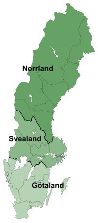 Lands of Sweden Learn Swedish, Swedish Traditions, Organic Gardening Tips, Cabins In The Woods, Amazing Nature, Social Studies, Stockholm, Good To Know, Barn