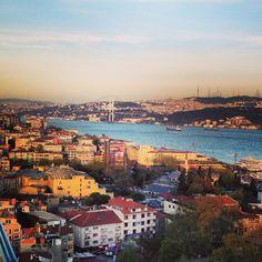 Turkey, Istanbul, travel