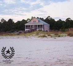 Cape San Blas Florida Beach House