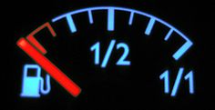 """Why you should never """"top off"""" your gas tank"""