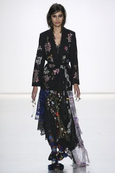 Libertine Spring 2018 Ready-to-Wear Undefined Photos - Vogue