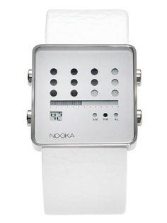White V Series Nooka Zot