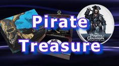 The New Zealand Mint has just released some pirate treasure! Well almost, The Pirates of the Caribbean silver coin is timed to coincide with the release of t. Mint Coins, Silver Coins, Pirate Treasure, Pirates Of The Caribbean, New Zealand, Silver Quarters
