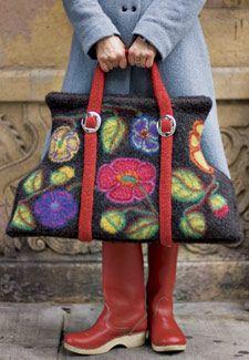 gorgeous xxl bag