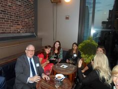 MCC Networking and Cocktail Night at Gansevoort Park