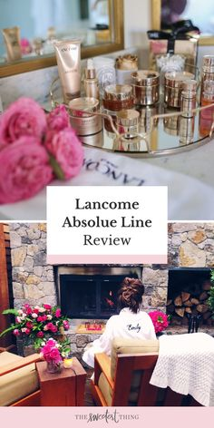 You guys know I'm a skincare/beauty products junkie. I got invited to try the Absolue Line from Lancome, and I was thrilled! First of all, the new Absolue Soft Cream/Rich Cream. Secondly, I loved the Absolue Precious Oil. My personal favorite was the Precious Cells Revitalizing Night Mask | The Sweetest Thing Blog by Emily Ann Gemma Beauty Tips For Skin, Best Beauty Tips, Best Skincare Products, Beauty Products, Emily Ann Gemma, Calistoga Ranch, The Sweetest Thing Blog, Lancome Absolue, How To Get Thick