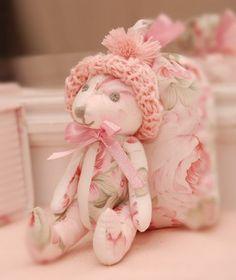 So cute so pink