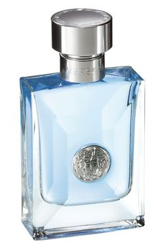 Fell in love with a perfume for the first time in my life - of course it turns out to be for men! WHATEVER I love it ~ Versace pour Homme Eau de Toilette Spray available at #Nordstrom