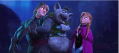 The Definitive Collection of Cute Anna and Kristoff Moments