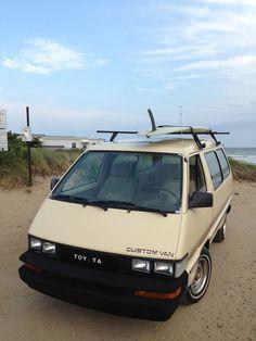 Toyota Cargo Van Related Keywords Suggestions