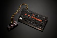 MATRIXSYNTH: KORG Officially Introduces New ARP Odyssey Desktop Modules