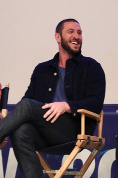 "Pablo Schreiber Photos Photos - Pablo Schreiber attends the ""American Gods"" at SXSW at on March 11, 2017 in Austin, Texas. - 'American Gods' at SXSW"