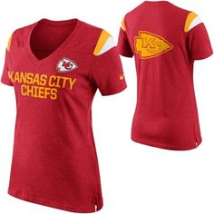 46 Best Women's Fashion images | Kansas city chiefs football, Kansas  free shipping