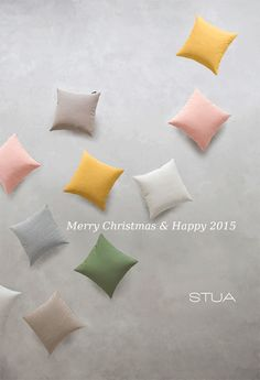 From STUA: Merry Christmas & Happy 2015