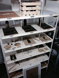 Desk, Closet, Furniture, Home Decor, Writing Table, Homemade Home Decor, Desktop, Closets, Home Furnishings