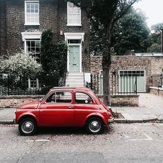 Canonbury, London