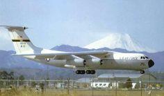 C-141A. Starlifter