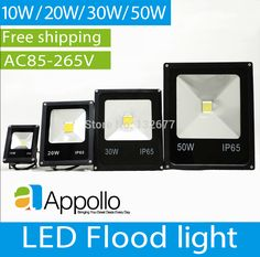 2X 50W LED RGB Flood Light Outdoor Wall Wash IP65 Waterproof Party  Xmas Lamp