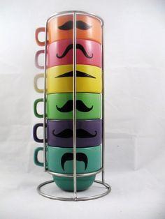 New mugs?