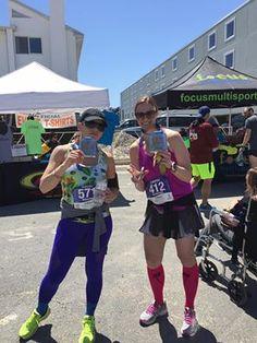 Co-Del Marathon Recap