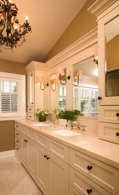 cool 53 Most fabulous traditional style bathroom designs ever by http://www.top21homedecorideas.xyz/bathroom-designs/53-most-fabulous-traditional-style-bathroom-designs-ever-2/