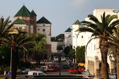 5 free things to do in Casablanca, Morocco. #travel (AP Photo/Abdeljalil Bounhar)