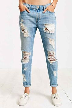 Jeans - Urban Outfitters