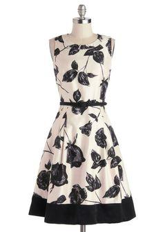 Take the Stage Dress | Mod Retro Vintage Dresses | ModCloth.com