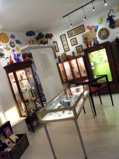 Platinela: bisutería de diseño en su nueva tienda de Bilbao | DolceCity.com