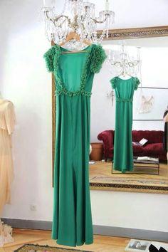 Helena Mareque Wedding Guest Style, Wedding Looks, Perfect Wedding, Diy Dress, Dress Up, Fiestas Party, Nice Dresses, Formal Dresses, Amazing Dresses