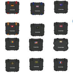 326ee4e1b5 MotoBags - Semi-Rigid Motorcycle Bags