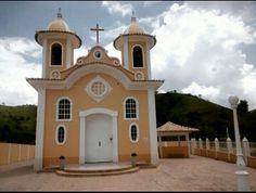 Capela Santo Antonio - Córrego Seco