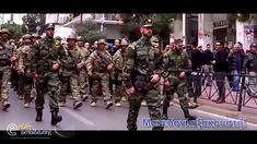 """""""Μακεδονία ξακουστή"""" - Ο ύμνος που τους κάνει να τρέμουν!"""