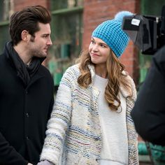 Behind the scenes from the season finale! Are you caught up? Click to watch the latest episodes of Younger on TV Land starring Sutton Foster and Nico Tortorella.
