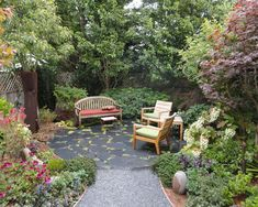 Quality landscape design and installation, hot tub installation, and garden maintenance in the San Francisco Bay Area. Licensed contractor specializing in city garden renovation. Backyard Garden Design, Backyard Farming, Backyard Landscaping, Patio Design, Backyard Ideas, Prayer Garden, Meditation Garden, Contemporary Landscape, Landscape Design
