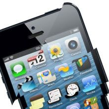 Kırık iPhone'lar ne oluyor? on catlak-dunya.com