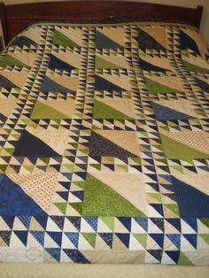 Knit Quilt Spin Weave