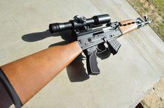 Zastava n-pap AK-47