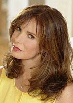 Jacklyn Smith would make a great Amelia from Soaring