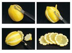 Limão flor