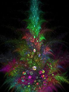 Christmas Tree by mynameishalo on DeviantArt