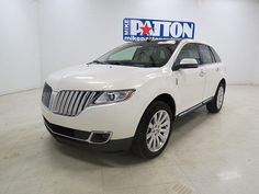 2012 Lincoln MKX for Sale in undefined - Picture #6